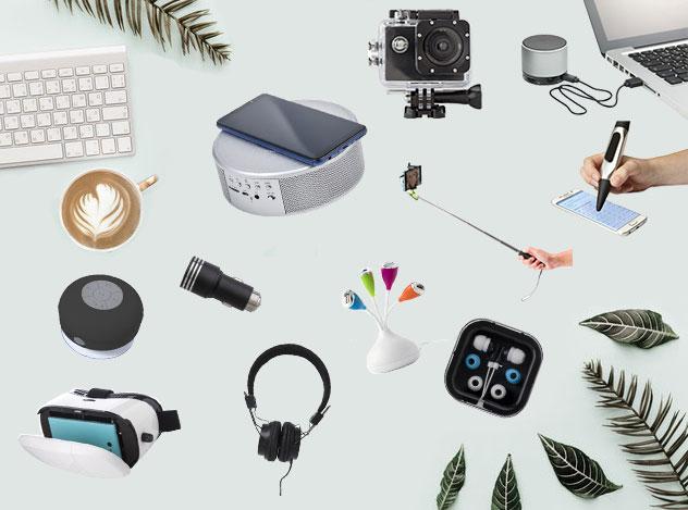 Technologie &t accessoires